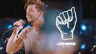 Luan Santana - A | Ao Vivo (Clipe Oficial)