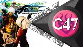 Vídeo The King of Fighters XIII