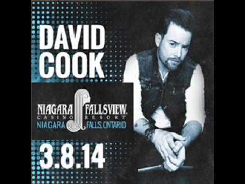 Wait For Me (Acoustic) - David Cook (NEW song!)