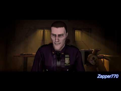 [SFM FNaF] Five Nights at Freddy's Purple Guy's Demise Remastered