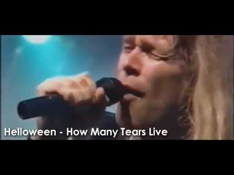 Michael Kiske High Notes