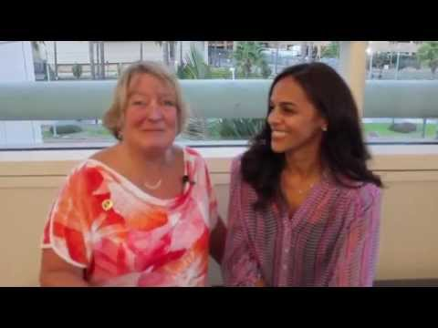 Raina Birden and Jeannie Bonniface of Isagenix Invite Women of All Ages to Work With Them