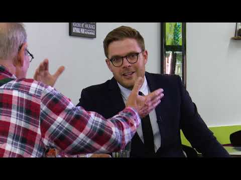 New Zealand Today - Guy Williams Goes To Taumarunui To Chat To Dakta Green About Weed