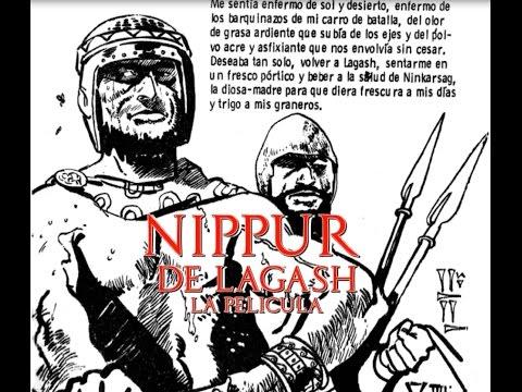 NIPPUR DE LAGASH , La película