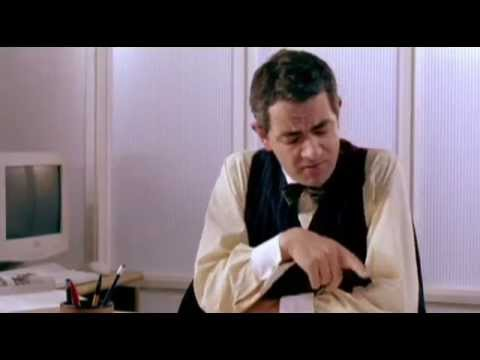 Maybe Baby  - Rowan Atkinson - We Don&39;t Have a Bloody Clue