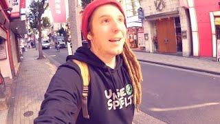 Meine Reise nach TOKIO! | unge