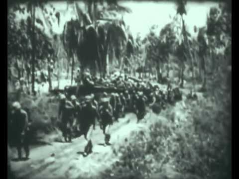 The Marianas Operation: Guam