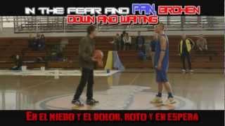 The Amazing Spider-Man   Linkin Park - In My Remains (Movie) - HD Sub español+Lyrics