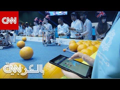 دبي تستضيف أكبر منافسة للروبوتات في العالم  - 22:53-2019 / 11 / 9