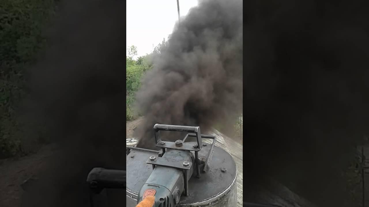 Как избавиться от сажи в дымоходе дымоход финишный