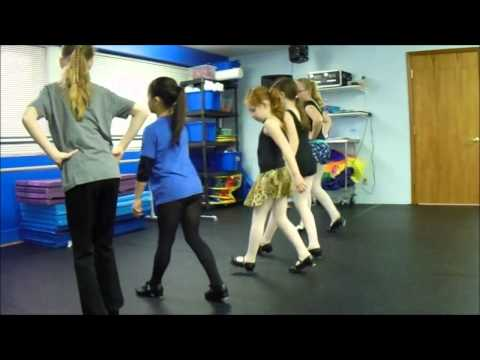 What to Expect at Your First Dance Class!