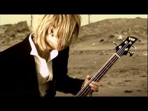 the GazettE - 千鶴 [Chizuru] -Original-