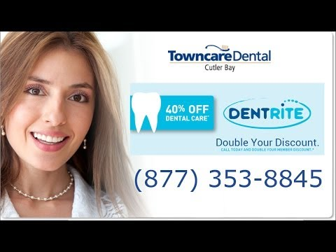 Dentist Cutler Bay - Towncare Dental Miami          Amazing           Five Star Review by Norma...