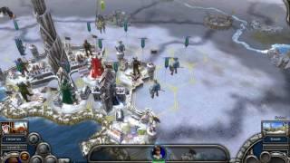 Elven Legacy Playthrough: Bonus Mission 1 - Master And Apprentice