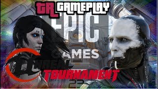 Unreal Tournament Epİc Games New Game (tÜrkÇe OynaniŞ 2019)