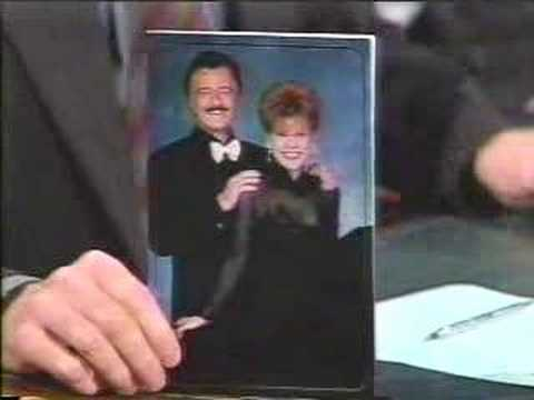 Robert Goulet Christmas Card - YouTube
