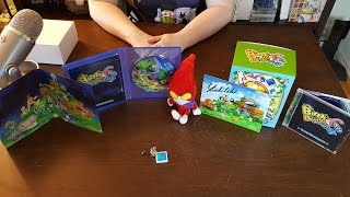 Birthdays the Beginning PS4 Speciial Editions Unboxing