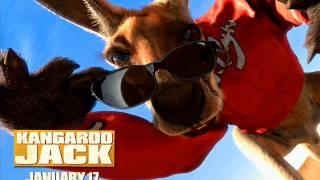 música do filme - canguru jack (kangaroo jack)