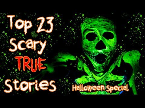 962fc4517b 10 True TERRIFYING Scary CRAIGSLIST Stories From Reddit HALLOWEEN ...