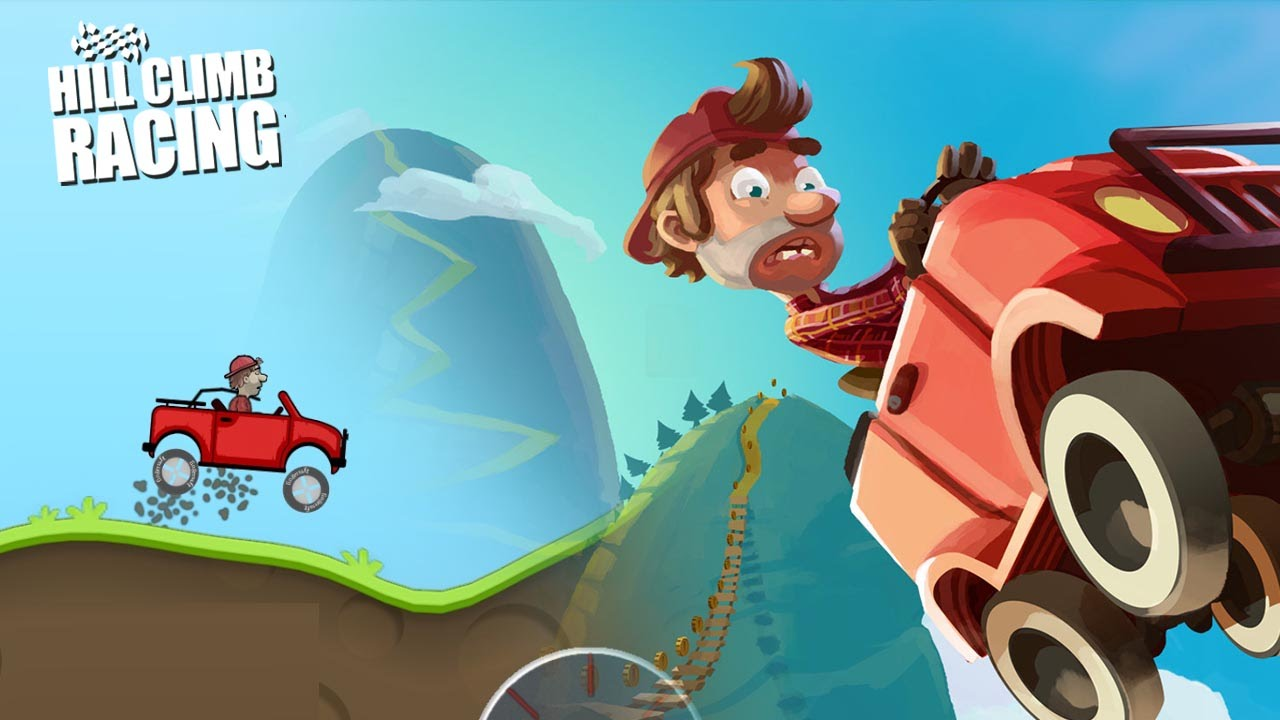 Hill Climb Racing 1 42 2 for Android - Download
