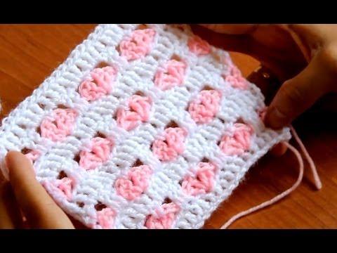 """Вязание крючком Crochet Узор """""""