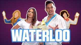 Just Dance Unlimited: WATERLOO - ABBA Gameplay 5 Star | Jayden Rodrigues