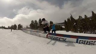 Christian Allen Breck Park Edit - Ski Bum Magazine