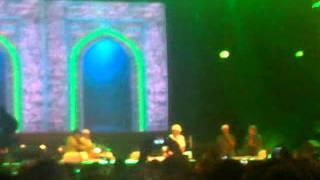 Kun Faya Kun Live Frm ROCKSTAR CONCERT - MUMBAI By AR RAHMAN