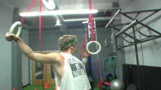 Dave Barnes Workout Video YouTube Videos