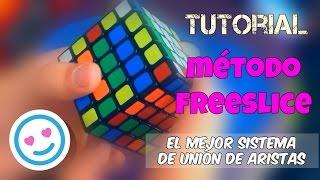 Download Video Tutorial Método Freeslice - ¡El mejor sistema de unión de aristas! | Ar Speedcuber MP3 3GP MP4