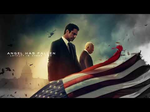 """Angel Has Fallen"" Trailer song - Dan Owen - Hideaway"
