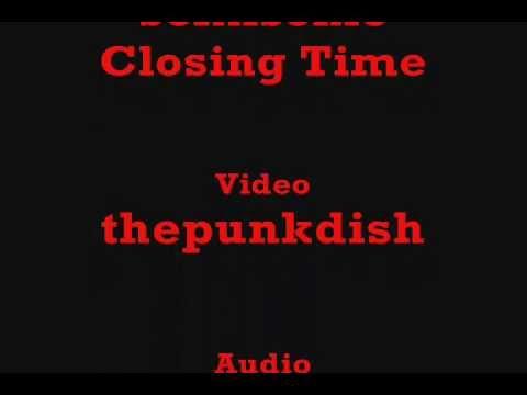 Semisonic - Closing Time (Lyrics)