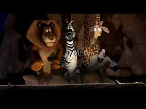 Comcast/Madagascar: Africa on HDTV - TV commercial on the Behance Network