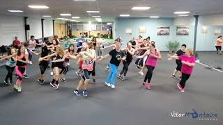 Download lagu LET´S TWIST AGAIN - Chubby Checker | ZUMBA