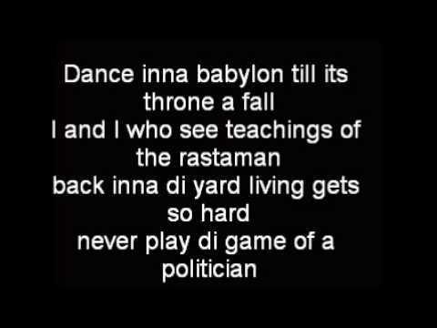 Mellow Mood Dance Inna Babylon