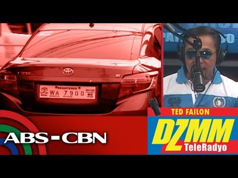 DZMM TeleRadyo: Uber suspended for 'open defiance' of gov't, regulator says