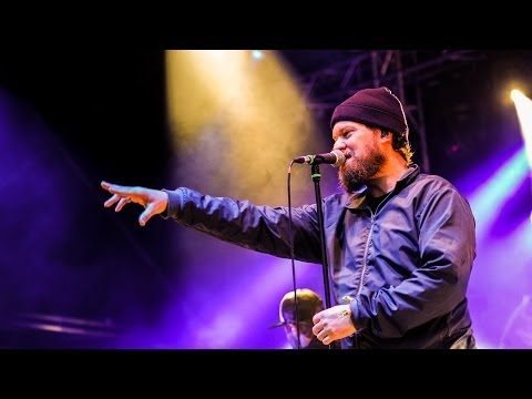 John Grant - Pale Green Ghosts at Glastonbury 2014