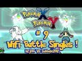 Pokemon X & Y Wifi Battle #9 (OU Tier) VS Sebbesc2012 [1080p]