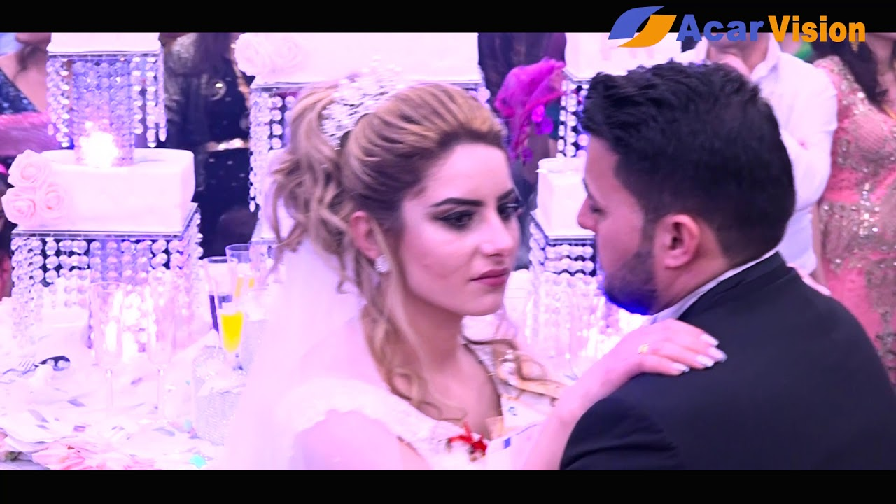 Yezidische Hochzeit Nishan Baadri Khaled Parwin Firas Rejin Part