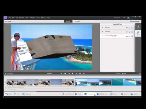 Adobe Premiere Elements 11 Review | Video Editing Software
