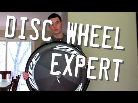 Become an Expert on Disc Wheels: everything you need to know