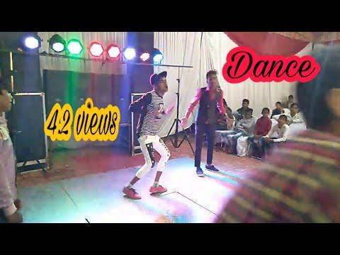 Kamariya kare lapalap lollypop lagelu bhojpuri dance Pawan singh MJ rock dancer party dance