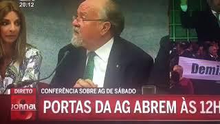 A promessa de Jaime Marta Soares
