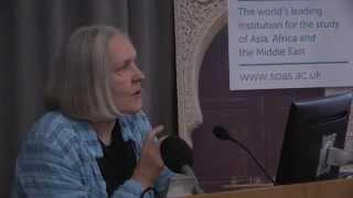 Prof. Saskia Sassen