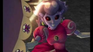 [SSBB Hacks / KC:MM] ► Princess Shroob, Cackletta & Shadow Queen