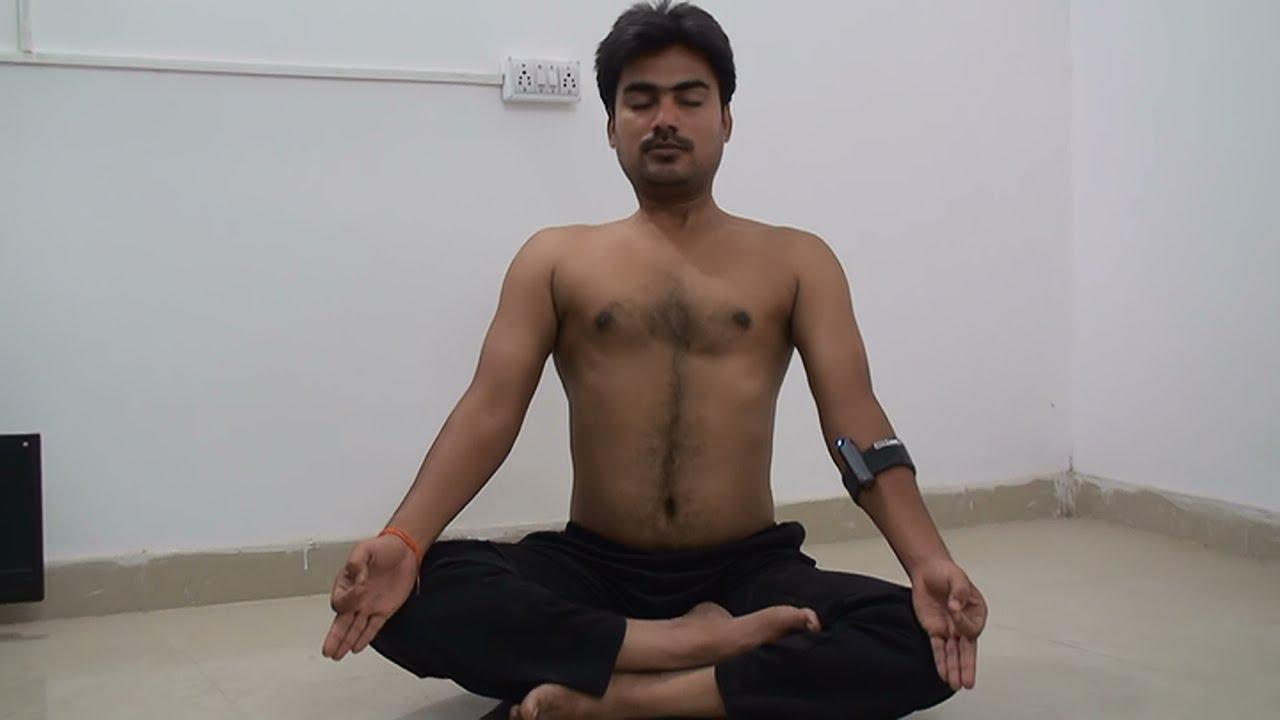 Antara kumbhaka – Internal retention pranayama - YouTube