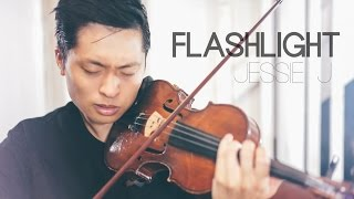 Video Flashlight - Jessie J - Violin Cover - Daniel Jang download MP3, 3GP, MP4, WEBM, AVI, FLV Juli 2018