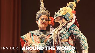 20 Dance Styles From Around The World
