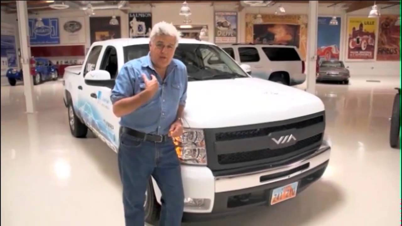 Via Motors Extended Range Electric Truck Van Suv Highlights You