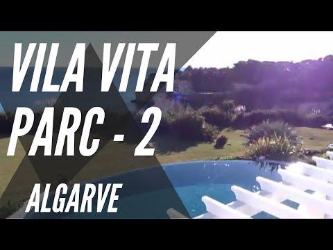 BEST Resort HOTEL in Portugal - Part II | Algarve Luxury Concierge | VLOG 10